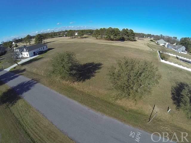 183 Charleston Drive Lot 144, Grandy, NC 27939 (MLS #108024) :: Matt Myatt | Keller Williams