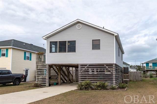 120 Broadbay Drive Lot 109, Kill Devil Hills, NC 27948 (MLS #108028) :: Matt Myatt | Keller Williams
