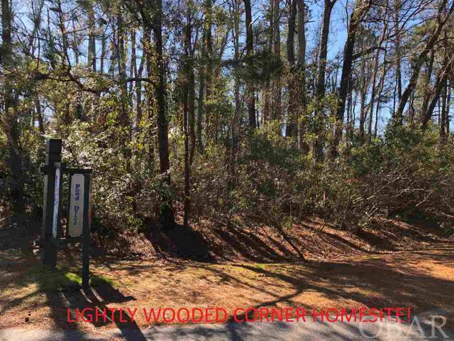 6086 Martins Point Road Lot 14, Kitty hawk, NC 27949 (MLS #108033) :: Matt Myatt | Keller Williams