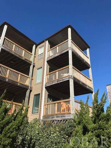 117 Sea Colony Drive Unit 108 B, Duck, NC 27948 (MLS #108036) :: Matt Myatt | Keller Williams