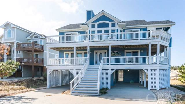 1306 High Dune Loop Lot#214, Corolla, NC 27927 (MLS #108038) :: Outer Banks Realty Group