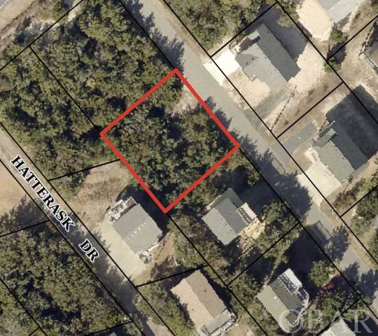 54208 Cape Hatteras Drive Lot 22, Frisco, NC 27936 (MLS #108045) :: Sun Realty