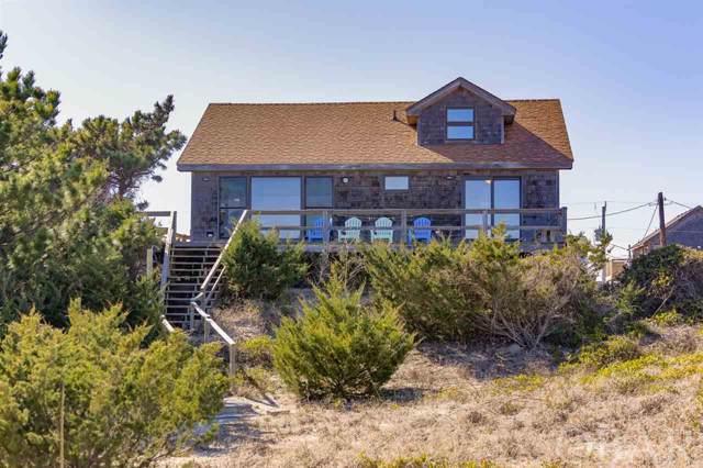 40347 N Beachcomber Drive Lot 56, Avon, NC 27915 (MLS #108054) :: AtCoastal Realty