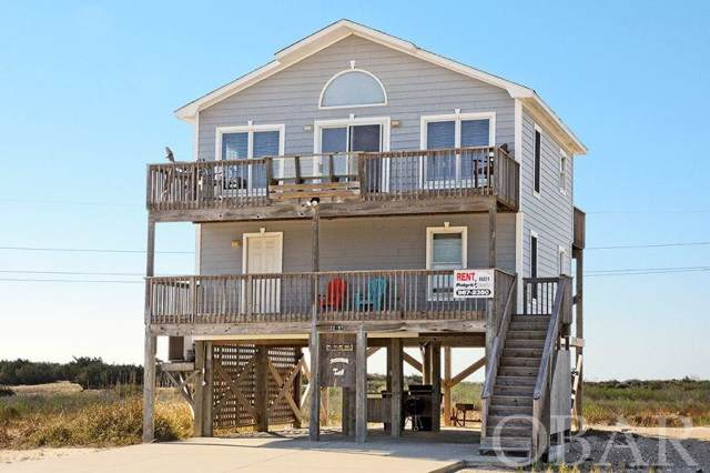 22197 Green Lantern Court Lot 2, Rodanthe, NC 27968 (MLS #108059) :: Matt Myatt | Keller Williams
