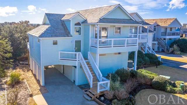 117 Marsh Cove Drive Lot 9, Nags Head, NC 27959 (MLS #108061) :: AtCoastal Realty