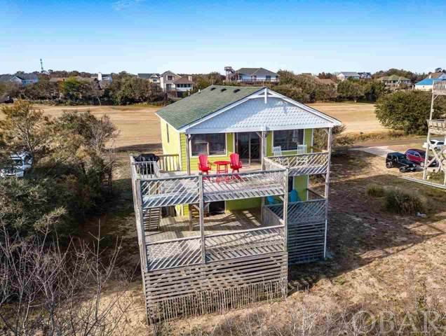 4516 Johnston Lane Lot 315, Kitty hawk, NC 27949 (MLS #108064) :: Hatteras Realty