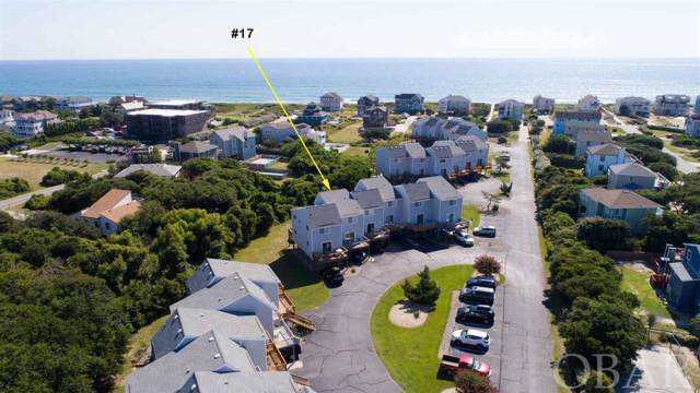 127 Georgetown Sands Road Unit #17, Duck, NC 27949 (MLS #108067) :: Hatteras Realty