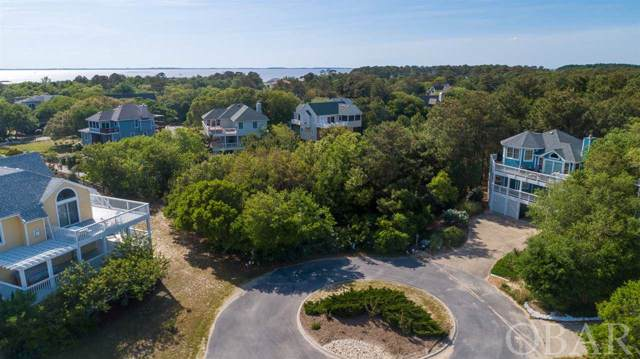 1252 Fairwinds Lane Lot#46, Corolla, NC 27927 (MLS #108075) :: Outer Banks Realty Group