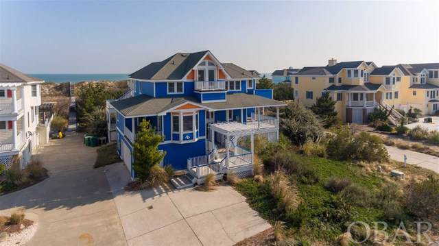 761 Voyager Road Lot 71, Corolla, NC 27927 (MLS #108077) :: Corolla Real Estate | Keller Williams Outer Banks