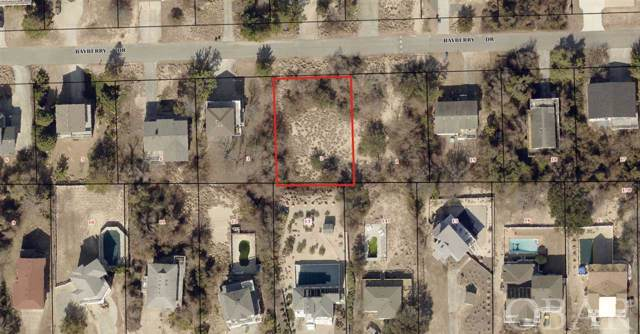 111 Bayberry Drive Lot2, Duck, NC 27949 (MLS #108086) :: Matt Myatt | Keller Williams
