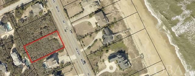 33 Ocean Boulevard Lot 7-8, Southern Shores, NC 27949 (MLS #108087) :: Matt Myatt | Keller Williams