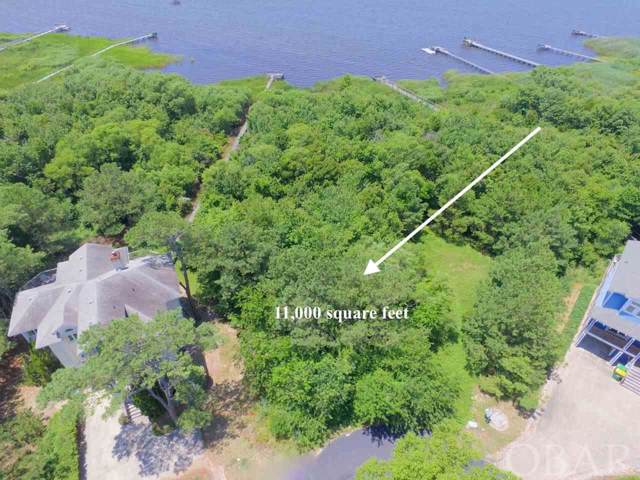 854 Oakridge Court Lot#222, Corolla, NC 27927 (MLS #108088) :: Midgett Realty