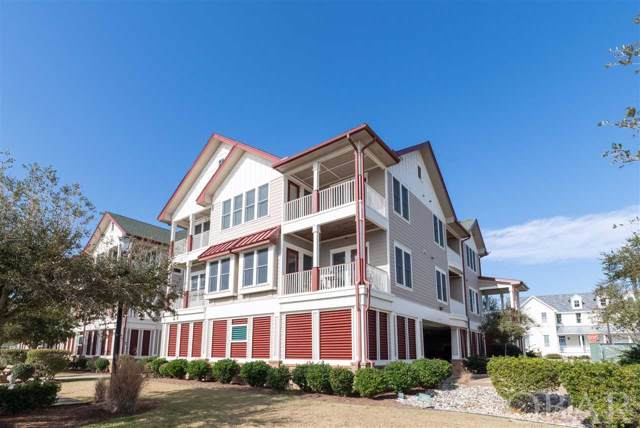 200B Dartmoor Ave. Unit 1422, Manteo, NC 27954 (MLS #108092) :: Matt Myatt | Keller Williams