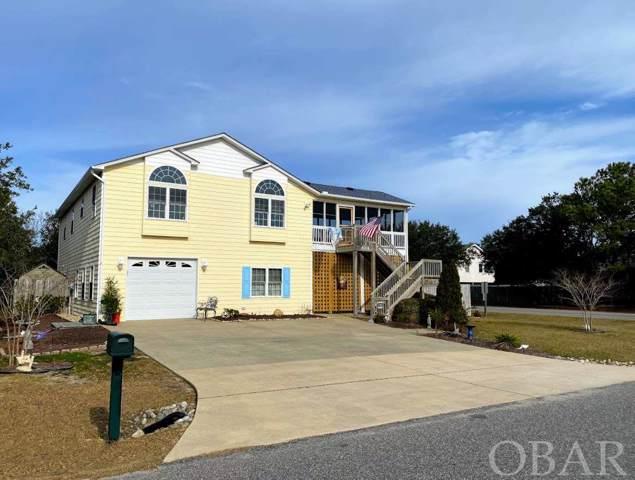 404 W Archdale Street Lot 21-23, Kill Devil Hills, NC 27948 (MLS #108095) :: Matt Myatt   Keller Williams