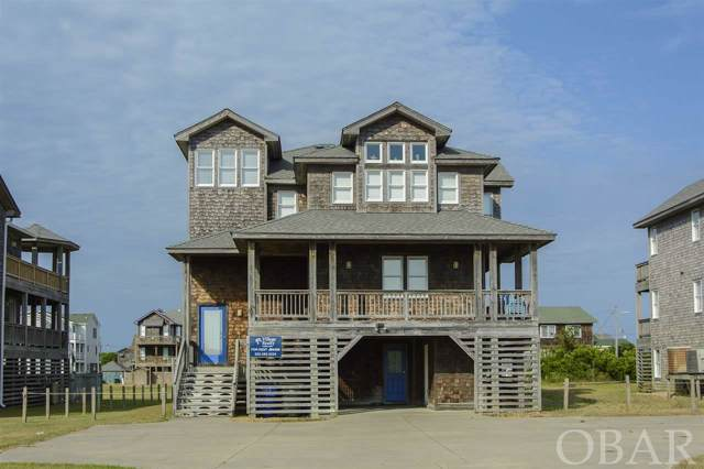 4309 S Croatan Highway Lot 4A, Nags Head, NC 27959 (MLS #108096) :: Matt Myatt | Keller Williams