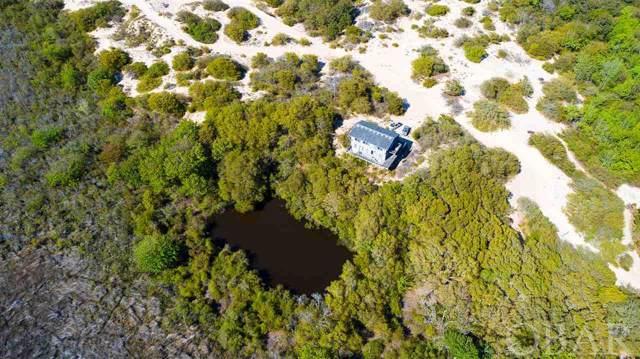 1556 Ocean Pearl Road Lot 7B, Corolla, NC 27927 (MLS #108109) :: Outer Banks Realty Group