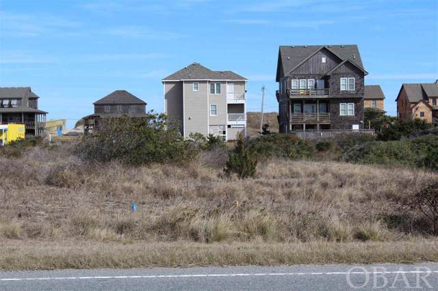 4329 S Croatan Highway Lot 11, Nags Head, NC 27959 (MLS #108116) :: Sun Realty
