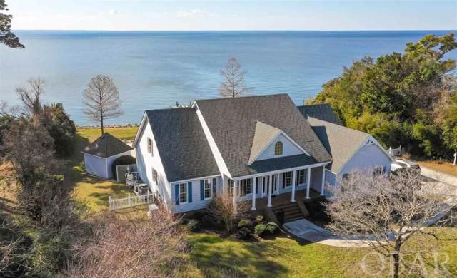 328 Griggs Acres Drive Lot1&1/2Of2, Point Harbor, NC 27967 (MLS #108132) :: Matt Myatt | Keller Williams