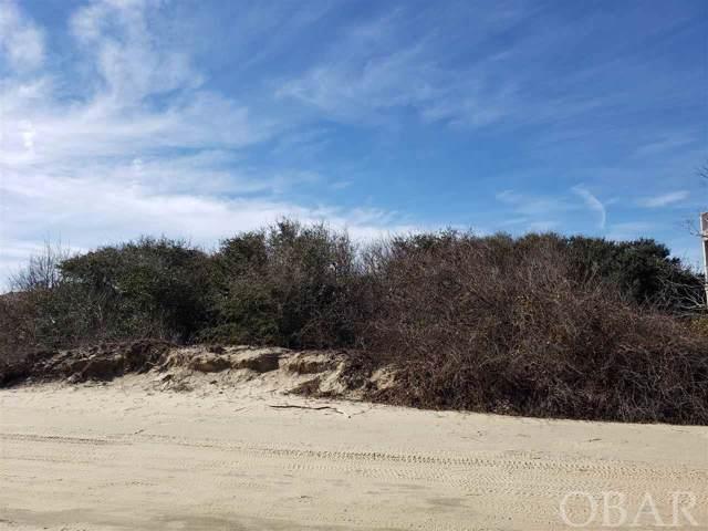 2206 Sandfiddler Road Lot 10, Corolla, NC 27927 (MLS #108137) :: Sun Realty