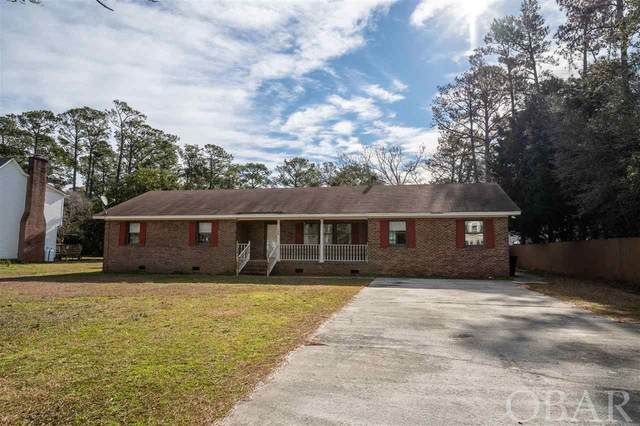 138 Brakewood Road Lot 17, Manteo, NC 27954 (MLS #108151) :: Corolla Real Estate | Keller Williams Outer Banks