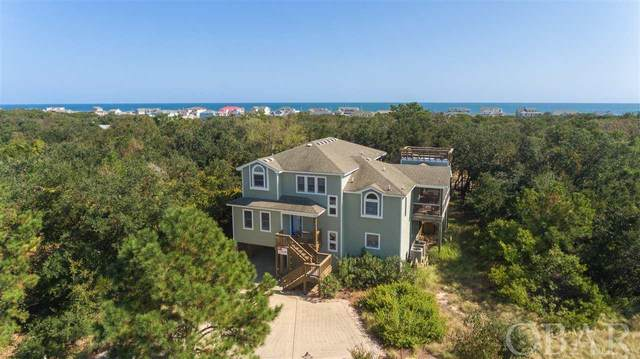 102 High Dune Loop Lot #248, Southern Shores, NC 27949 (MLS #108164) :: Sun Realty
