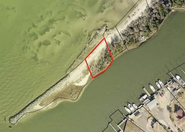 0 Hatteras Harbor, Hatteras, NC 27943 (MLS #108169) :: Hatteras Realty