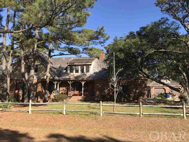 2609 S Pilot Lane Lot 110,111, Nags Head, NC 27959 (MLS #108173) :: Outer Banks Realty Group