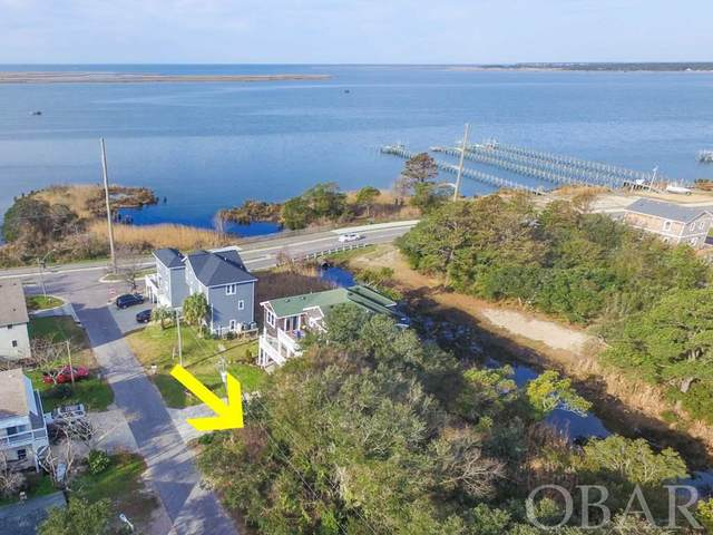 1108 Sportsman Drive Lot 309, Kill Devil Hills, NC 27948 (MLS #108175) :: Randy Nance | Village Realty