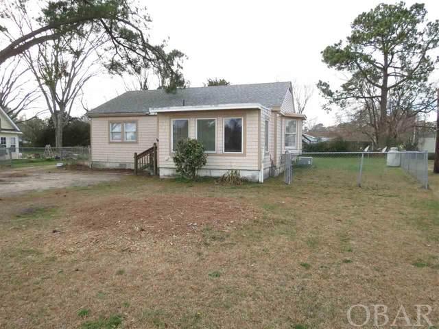 137 Faris Drive Lot 33, Grandy, NC 27939 (MLS #108176) :: Hatteras Realty