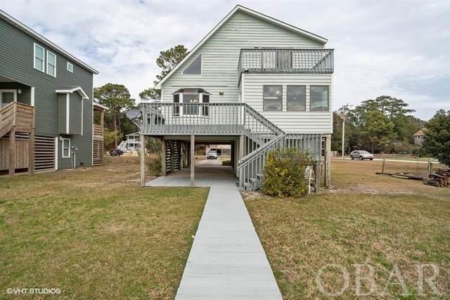 1140 Harbour View Drive Lot 13, Kill Devil Hills, NC 27948 (MLS #108188) :: Matt Myatt | Keller Williams
