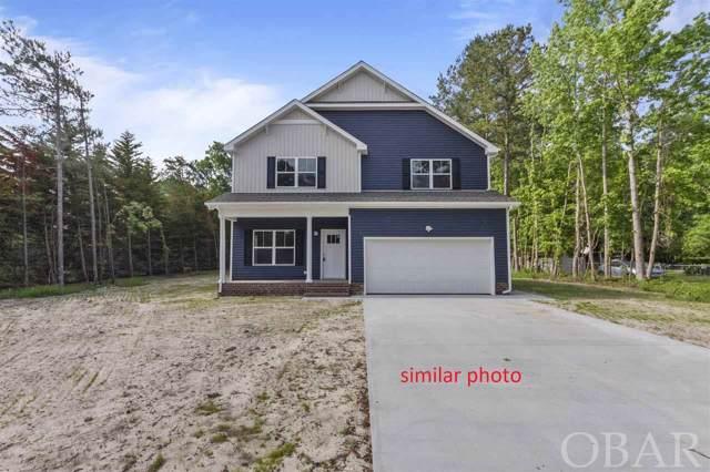 115 White Cedar Lane Lot # 3A, Camden, NC 27921 (MLS #108202) :: Hatteras Realty
