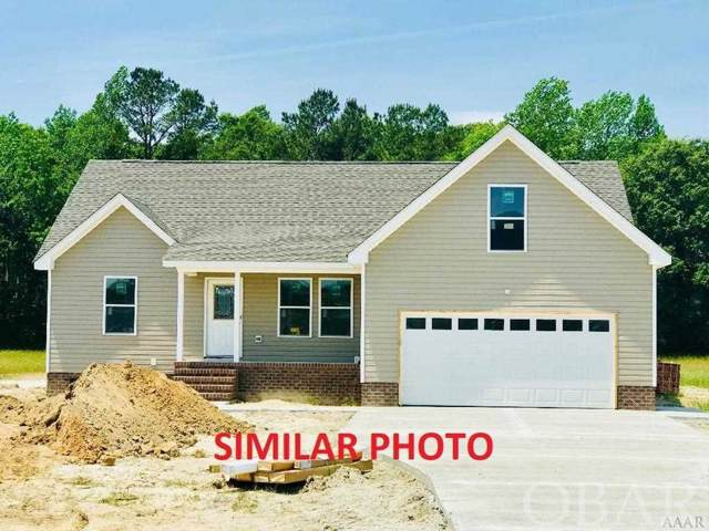 111 Sheba Court Lot # 11, Shawboro, NC 27973 (MLS #108205) :: Surf or Sound Realty