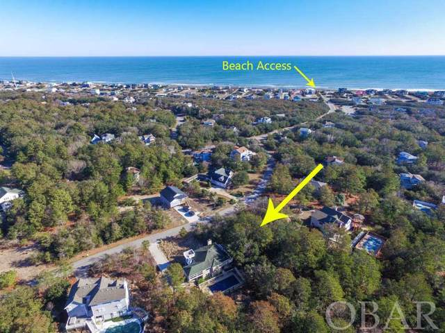 123 Crooked Back Loop Lot 136-A, Southern Shores, NC 27949 (MLS #108208) :: Outer Banks Realty Group