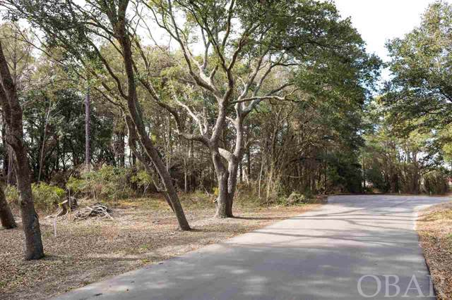 DB 1128 PG 592 Corolla Village Road Lot# Well, Corolla, NC 27927 (MLS #108209) :: Sun Realty