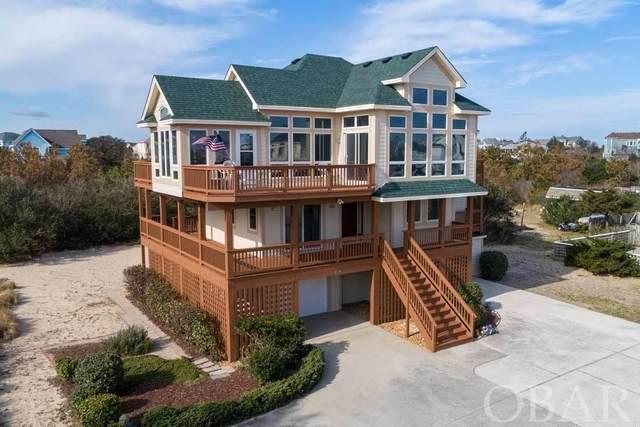 814 Whalehead Drive Lot 44, Corolla, NC 27927 (MLS #108217) :: Corolla Real Estate | Keller Williams Outer Banks