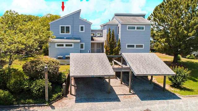 1318 Duck Road Unit A, Duck, NC 27949 (MLS #108219) :: Outer Banks Realty Group