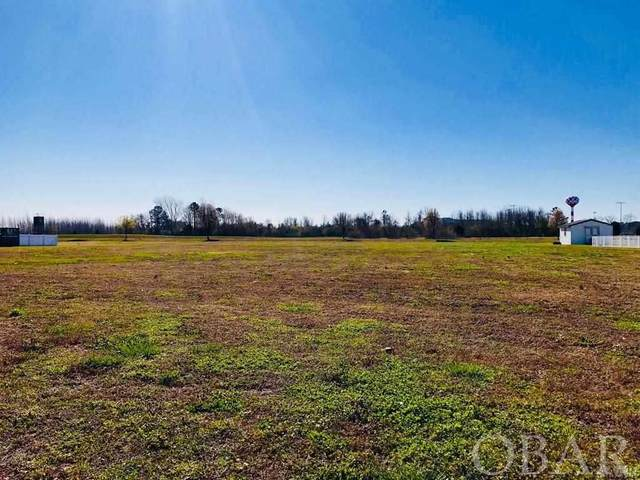 107 Pelican Pointe Drive Lot # 4, Elizabeth City, NC 27909 (MLS #108227) :: Outer Banks Realty Group