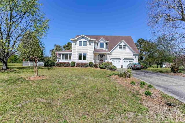 107 Angus Drive Lot 2, Currituck, NC 27929 (MLS #108236) :: Sun Realty