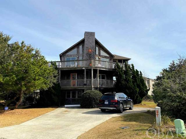 105 Frazier Court Lot 25, Duck, NC 27949 (MLS #108249) :: Matt Myatt | Keller Williams