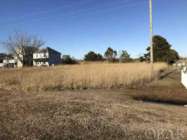 234 A Bayview Drive, Stumpy Point, NC 27978 (MLS #108250) :: Corolla Real Estate | Keller Williams Outer Banks
