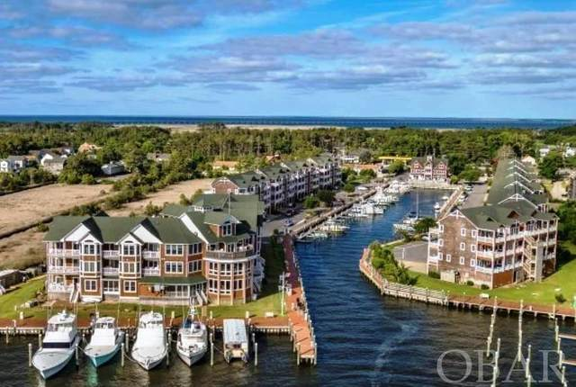 1002 South Bay Club Drive Unit 1002, Manteo, NC 27954 (MLS #108265) :: Outer Banks Realty Group