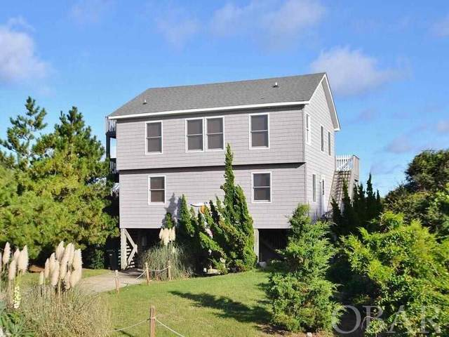 122 W Westside Court Lot 6, Nags Head, NC 27959 (MLS #108276) :: Outer Banks Realty Group