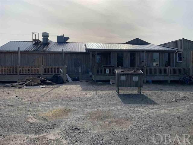 1050 Irvin Garrish Highway, Ocracoke, NC 27960 (MLS #108278) :: Hatteras Realty