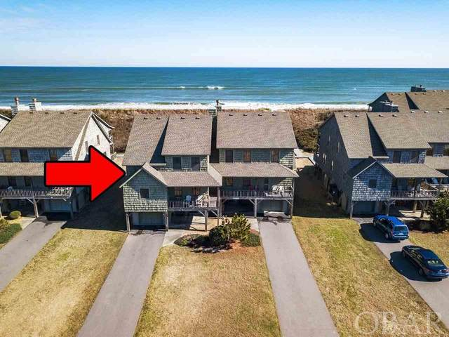 126 Quarterdeck Drive Unit 7, Duck, NC 27949 (MLS #108282) :: Corolla Real Estate | Keller Williams Outer Banks