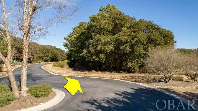 731 Dotties Walk Lot 285, Corolla, NC 27927 (MLS #108284) :: Sun Realty