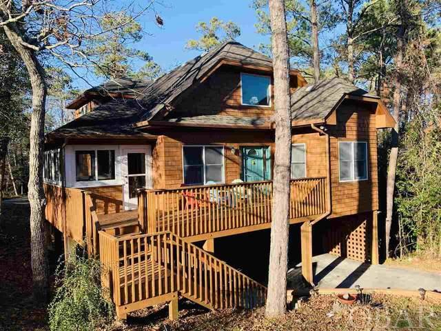 101 Shedders Walk Lot 201, Kill Devil Hills, NC 27948 (MLS #108285) :: Outer Banks Realty Group