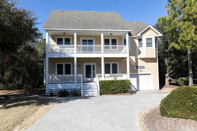550 Magnolia Court Lot 7, Corolla, NC 27927 (MLS #108287) :: Sun Realty