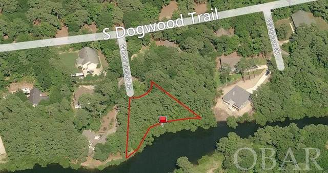 18 Wood Duck Court Lot 18, Southern Shores, NC 27949 (MLS #108296) :: Sun Realty