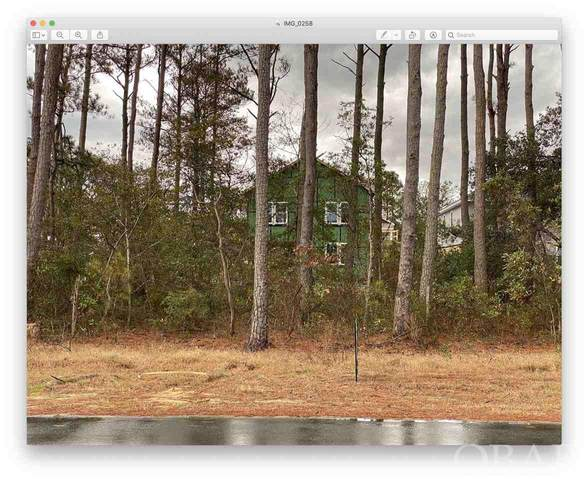 0 W Eden Street Lot 17, 18, Kill Devil Hills, NC 27948 (MLS #108303) :: Outer Banks Realty Group
