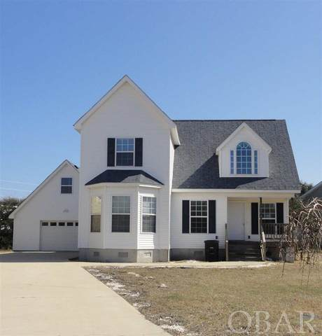 3113 Columbia Avenue Lot #171, Kill Devil Hills, NC 27948 (MLS #108305) :: Outer Banks Realty Group